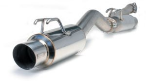 Exhaust car products, sold by Duffy Motors, the most convenient MOT and service centre in Manchester