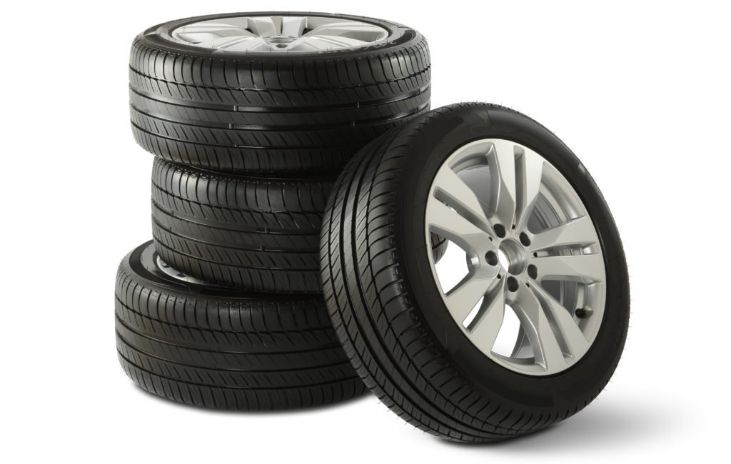 Tyres sold by Duffy Motors, the most convenient MOT and service centre in Manchester