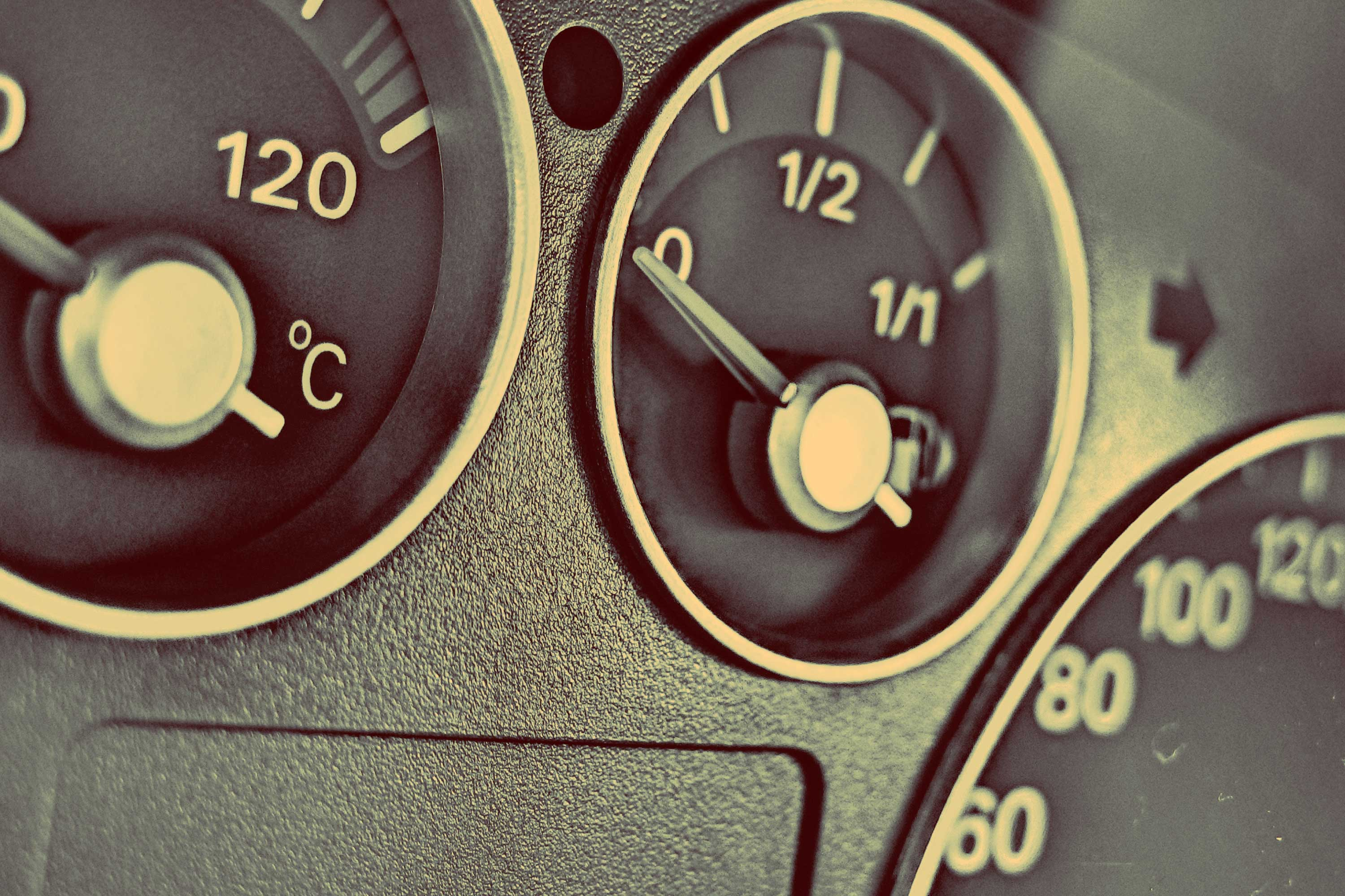 Top tips to reduce petrol and diesel consumption - Duffy Motors